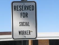 Be a Social Worker, Not a Social Notworker!