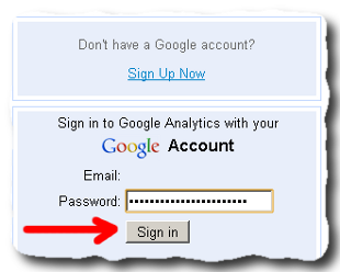 sign in to google analytics with google account How to set up Google Analytics