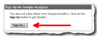 sign up for google analytics account How to set up Google Analytics
